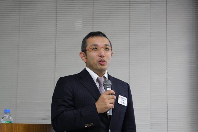 ☆日創研×小林ゴールドエッグ 小林真作 講演会 と経営研究会 (20)