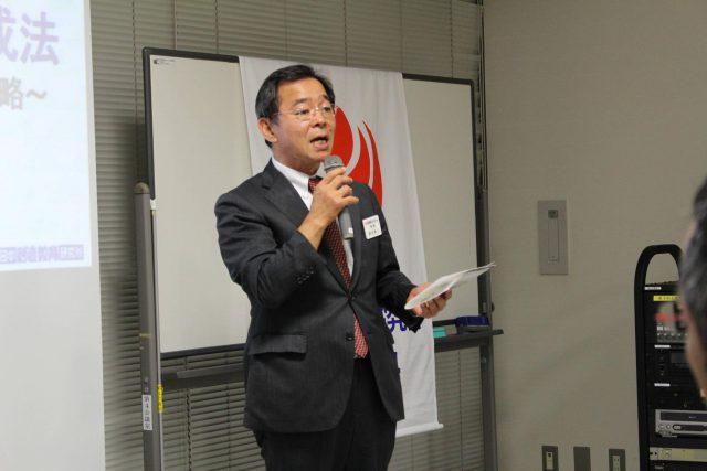 ☆日創研×小林ゴールドエッグ 小林真作 講演会 と経営研究会 (64)