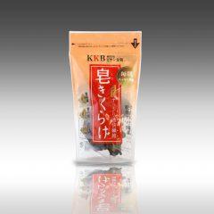 【ビナン食販さんの「皂(くり)きくらげ」パッケージ制作】<パッケージデザイン・制作のパッケージ松浦(四国徳島)>