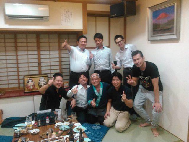 パッケージ松浦にお豆腐屋さんが来てくれました。 (3)