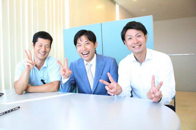 日高食品工業の八木美光さんと和田卓也 さんとパッケージマーケティング談話 今日は昆布 開発秘話 (10)
