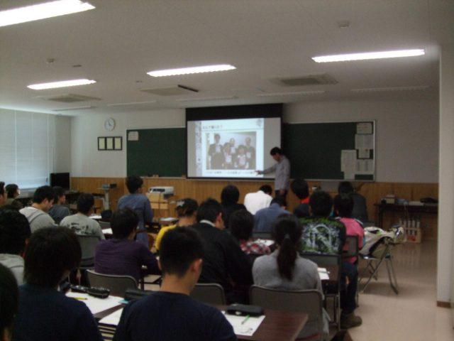 農業大学校 2015講座① (10)