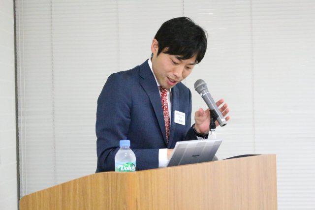 ☆日創研×小林ゴールドエッグ 小林真作 講演会 と経営研究会 (99)