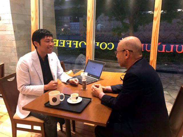 【創業118年の老舗フトン袋屋「赤玉」さんにインタビュー】