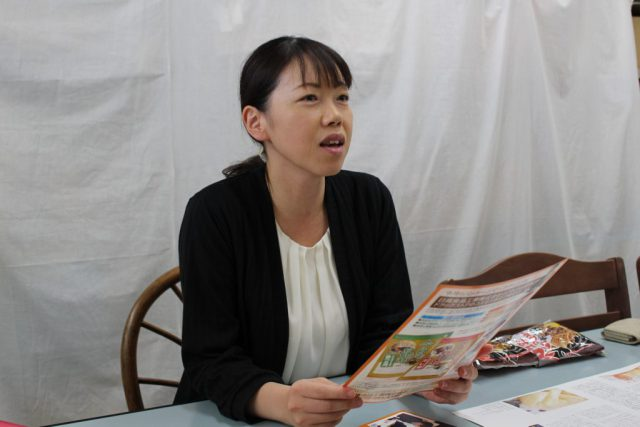 市岡製菓株式会社 「徳島の職人が作ったそば粉かりんとう」