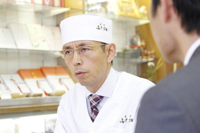 菓舗ふくおか 「阿波ういろ」
