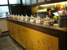 たまごカフェの風景②