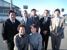 パッケージ松浦 のブログ-業アップメンバー