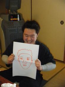 パッケージ松浦 のブログ-明石自画像