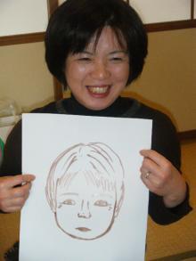 パッケージ松浦 のブログ-小松自画像