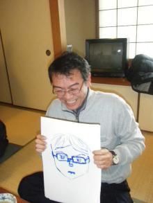 パッケージ松浦 のブログ-矢野自画像