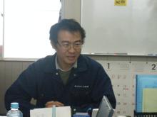 パッケージ松浦 のブログ-神渡さんセミナー振り返り 矢野