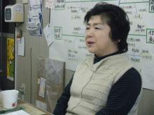 パッケージ松浦 のブログ-神渡さんセミナー振り返り 松浦専務