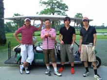 パッケージ松浦 のブログ-ゴルフ