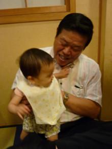 パッケージ松浦 のブログ-懇親会