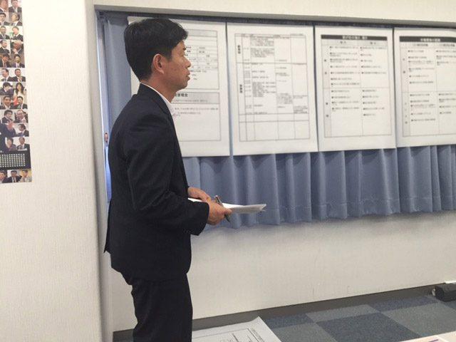 ☆2015年8月29日 香川経営研究会主催 四国経営発表大会 (5)