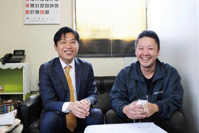 ☆中西食品 ふわり パッケージマーケティング開発秘話 (11)