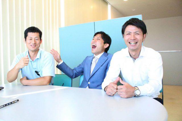 日高食品工業の八木美光さんと和田卓也 さんとパッケージマーケティング談話 今日は昆布 開発秘話 (1)