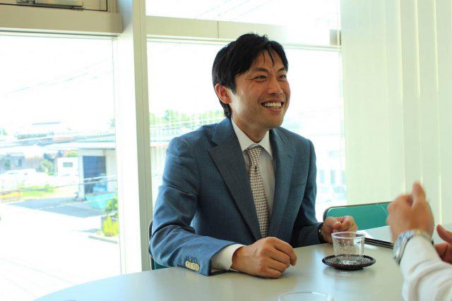 日高食品工業の八木美光さんと和田卓也 さんとパッケージマーケティング談話 今日は昆布 開発秘話 (5)