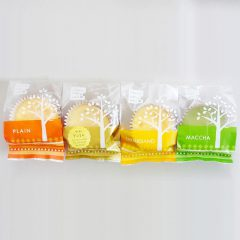 seed様 チーズケーキパッケージ