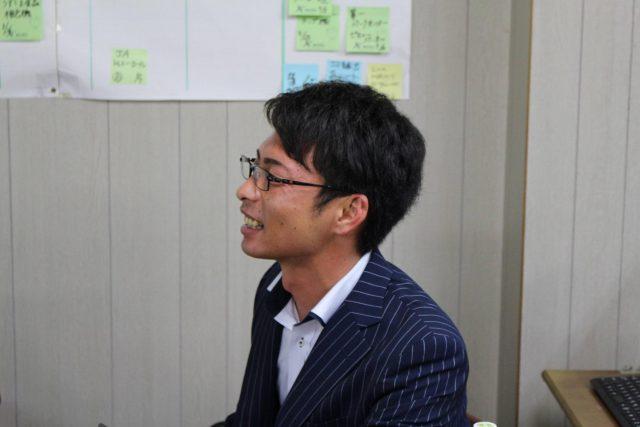 パッケージ松浦にお豆腐屋さんが来てくれました。 (9)