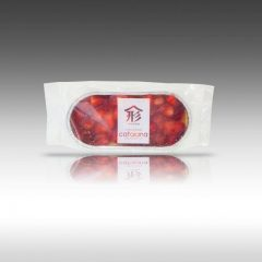 【中身とパッケージは二者択一ではない】~フルーツガーデン山形さんの「いちごカタラーナ」パッケージ~