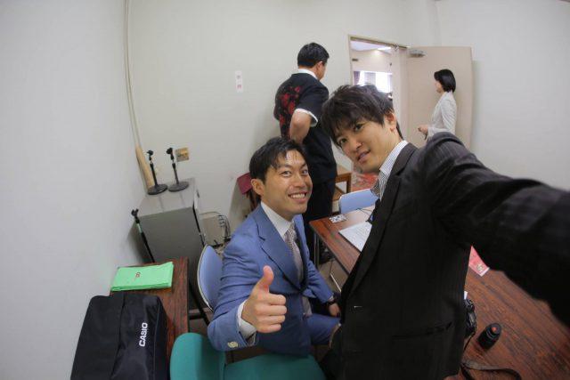 ☆ニッポン豆腐やサミット パッケージマーケティング講演セミナー風景 阿部拓歩氏撮影 (1)