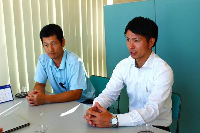 日高食品工業の八木美光さんと和田卓也 さんとパッケージマーケティング談話 今日は昆布 開発秘話 (3)