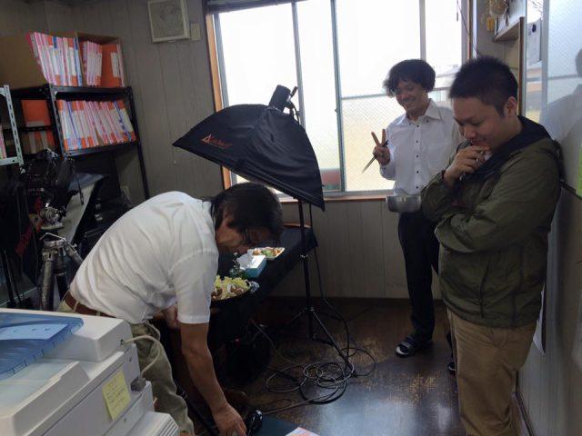 ☆中西食品 ふわり パッケージマーケティング開発秘話 (1)