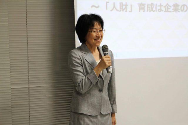 ☆日創研×小林ゴールドエッグ 小林真作 講演会 と経営研究会 (56)