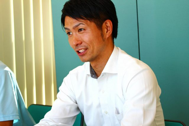 日高食品工業の八木美光さんと和田卓也 さんとパッケージマーケティング談話 今日は昆布 開発秘話 (4)
