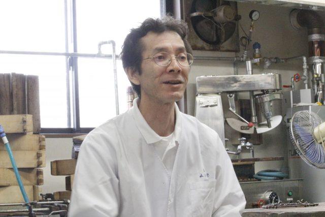 有限会社山陽堂 「阿波狸伝説 狸合戦もなか」