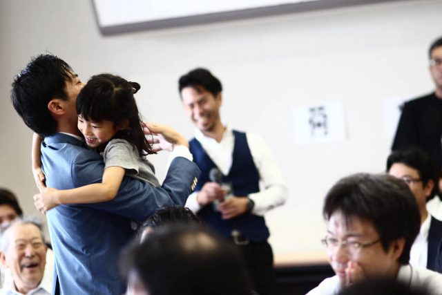 ☆ニッポン豆腐やサミット パッケージマーケティング講演セミナー風景 阿部拓歩氏撮影 (13)