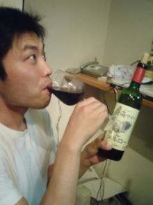 有機ワインと私