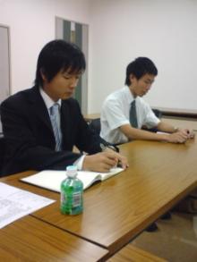 長浜さんと浜田さん