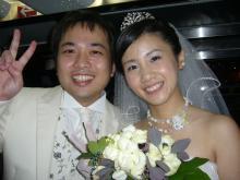 ハラタク結婚式