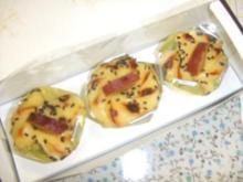 レアチーズポテト