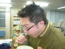 パッケージ松浦 のブログ-椎茸11-1