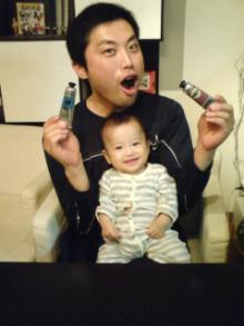パッケージ松浦 のブログ-ハンドクリームと凛