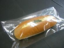 パッケージ松浦 のブログ-透明袋のたまごサンド