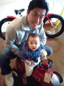 パッケージ松浦 のブログ-凛と格好いい自転車