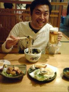 パッケージ松浦 のブログ-そば蔵で年越し