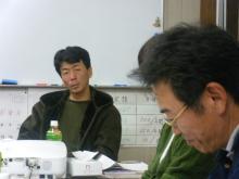 パッケージ松浦 のブログ-元島さん、矢野