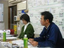 パッケージ松浦 のブログ-小松、矢野③