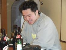 パッケージ松浦 のブログ-明石 抱負