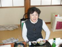 パッケージ松浦 のブログ-専務 抱負
