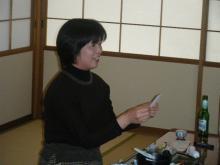 パッケージ松浦 のブログ-小松 ありがとう