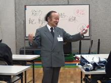 パッケージ松浦 のブログ-小市哲也先生