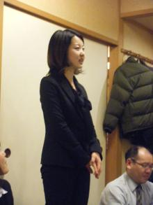 パッケージ松浦 のブログ-廣永佳子さん