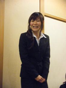 パッケージ松浦 のブログ-木根直美さん